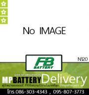 FB BATTERY รุ่น N120