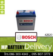 BOSCH BATTERY รุ่น 42B20