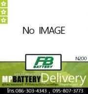 FB BATTERY รุ่น N200
